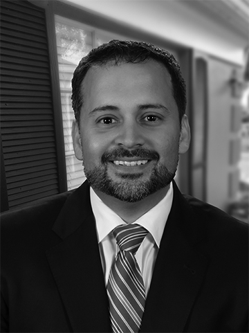 Jorge A. Romero, CFP®